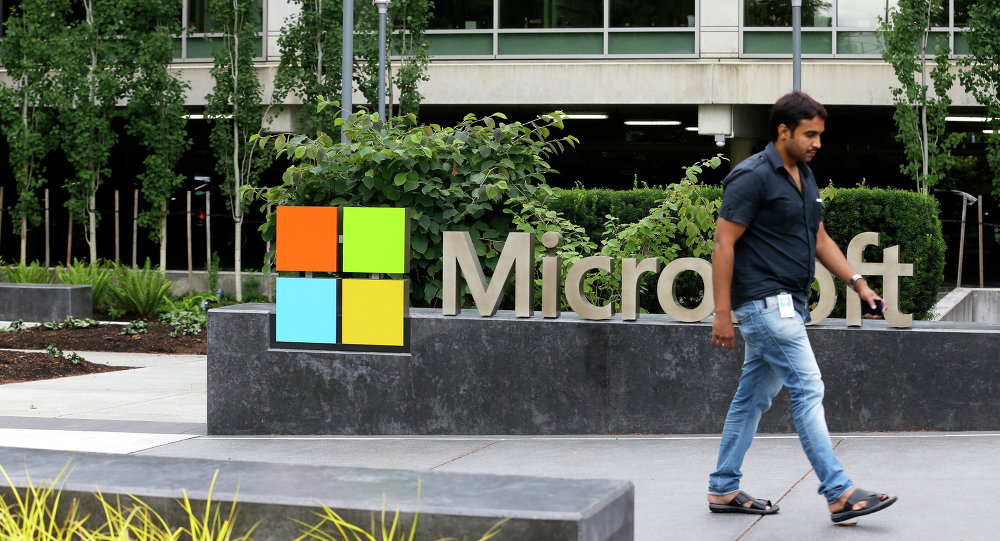 """Betanews.com reports that a post appeared on the Microsoft blog Tuesday, with the URL """"Microsoft Acquires Acompli."""""""